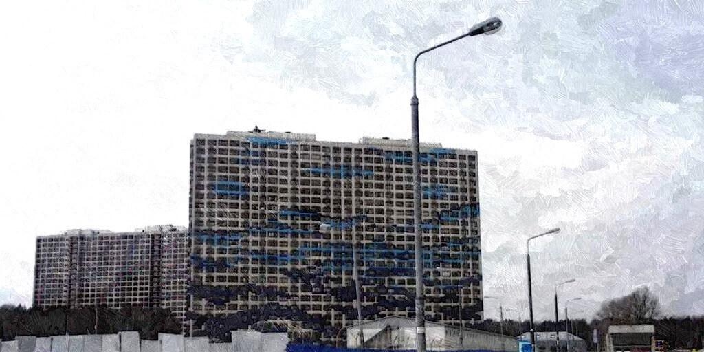 Признание права собственности в арбитражном суде для дольщиков ЖК Белые росы