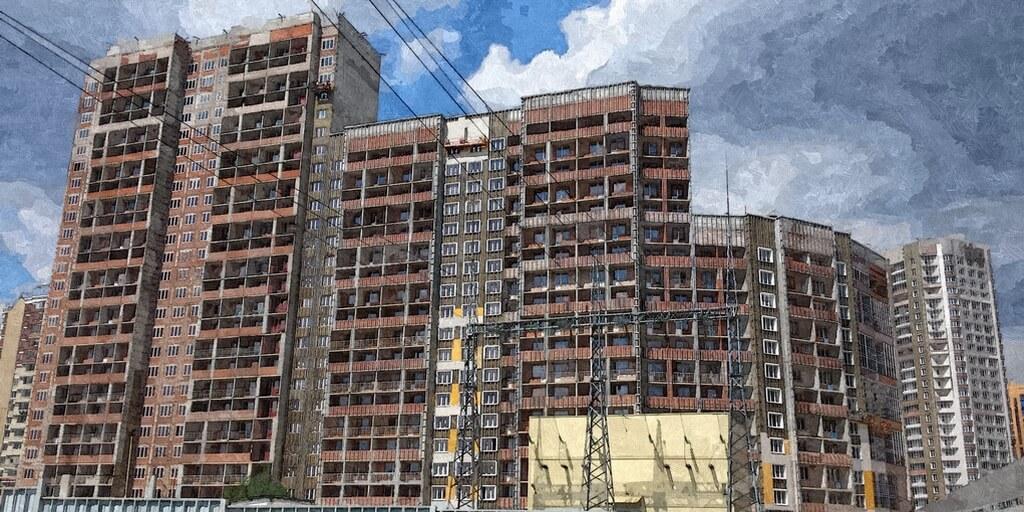 Право собственности корпус 13 ЖК Новокосино-2