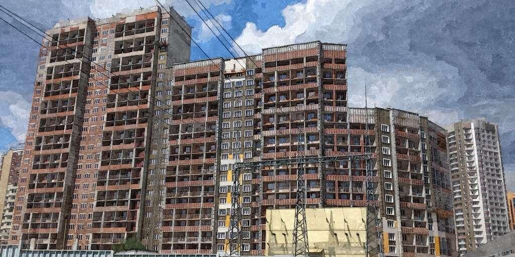 Банкротство Новокосино-2